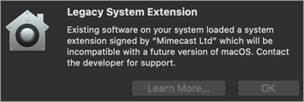 Mimecast For Mac Download